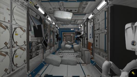 اسکرین شات بازی NASA Science Investigations: Plant Growth 5
