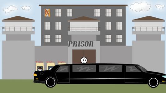 اسکرین شات بازی Stickman Jailbreak 5 : Funny Escape Simulation 2