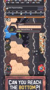 اسکرین شات بازی Idle Well: Dig a Mine 1