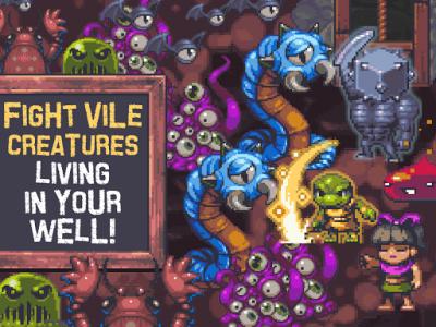 اسکرین شات بازی Idle Well: Dig a Mine 8