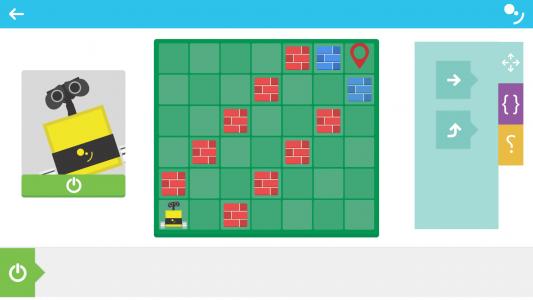 اسکرین شات بازی روبی ویتا 2