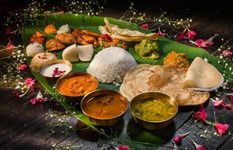 اسکرین شات برنامه غذاهای هندی 5
