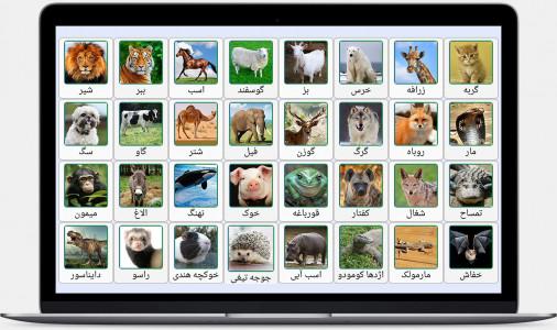 اسکرین شات برنامه صدای پرندگان، حیوانات و حشرات 3