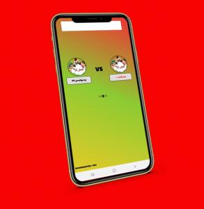 اسکرین شات بازی بازی آنلاین نبرد کلمات(کسب درآمد در بازی) 3