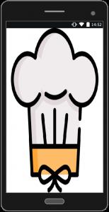 اسکرین شات برنامه آموزش کامل دستورهای آشپزی 1