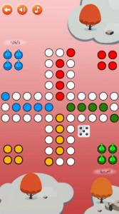 اسکرین شات بازی منچ 2
