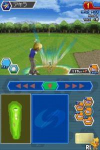 اسکرین شات بازی ورزشهای دکا -10 بازی 3
