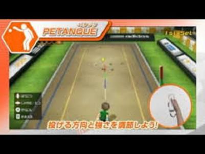 اسکرین شات بازی ورزشهای دکا -10 بازی 1