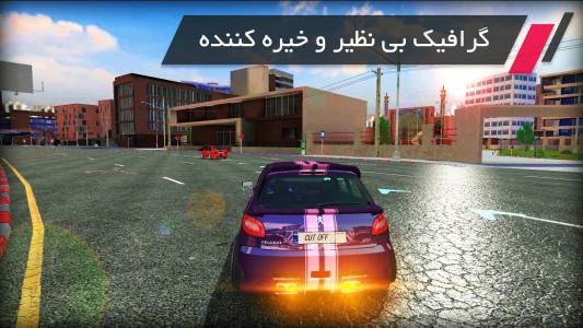 اسکرین شات بازی بازی کات اف 7