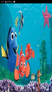 اسکرین شات برنامه ترانه های شاد کودکانه قصه های زیبا 97 1