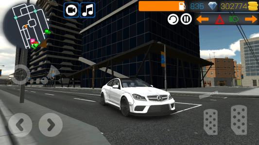 اسکرین شات بازی کلاچ  8
