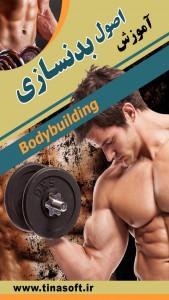 اسکرین شات برنامه آموزش اصول بدن سازی (فیلم) 1