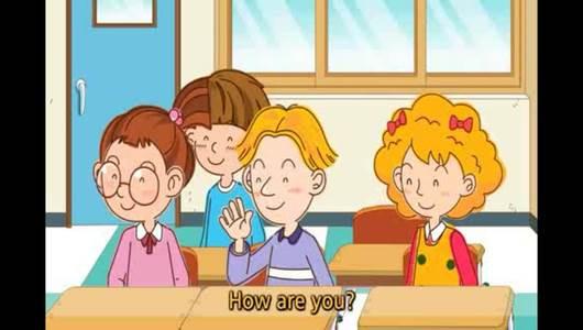 اسکرین شات برنامه آموزش مکالمه زبان انگلیسی به کودکان 3