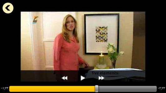 اسکرین شات برنامه آموزش فنگ شوئی مدرن (فیلم) 3