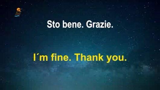اسکرین شات برنامه آموزش زبان ایتالیایی در خواب 5