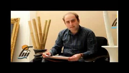 اسکرین شات برنامه آموزش خوشنویسی 10