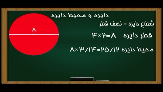 اسکرین شات برنامه آموزش ریاضی پنجم دبستان 5