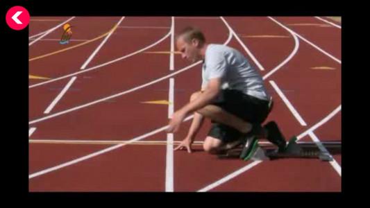 اسکرین شات برنامه آموزش نکات ورزش دو و میدانی (فیلم) 7