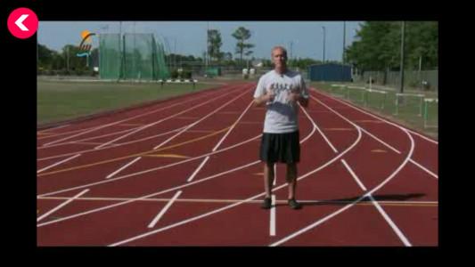 اسکرین شات برنامه آموزش نکات ورزش دو و میدانی (فیلم) 5
