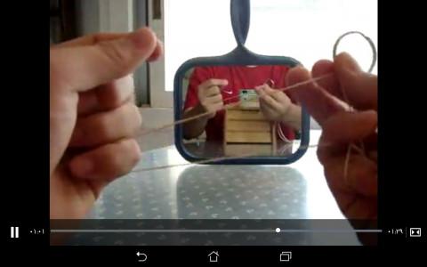 اسکرین شات برنامه جادو (تردستی و شعبده) 3