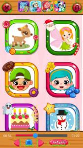 اسکرین شات بازی ترانه های کودکانه(قوقولی) 2