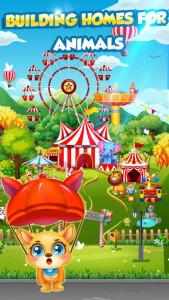 اسکرین شات بازی Bubble Shooter 3