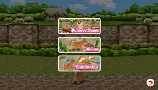 اسکرین شات بازی My Dog My Style 8