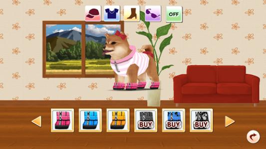 اسکرین شات بازی My Dog My Style 2