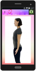 اسکرین شات برنامه آموزش یوگا و مدیتیشن 1