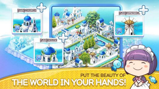 اسکرین شات بازی EVERYTOWN 3