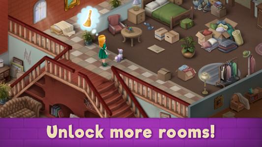 اسکرین شات بازی Mansion Blast 6