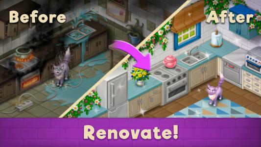 اسکرین شات بازی Mansion Blast 2
