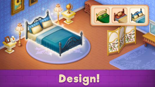 اسکرین شات بازی Mansion Blast 3