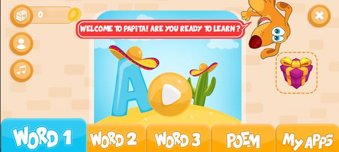 اسکرین شات بازی  پاپیتا (Papita) 1