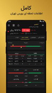 اسکرین شات برنامه متابورس (تحلیل، سیگنال، آموزش) 7