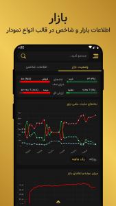 اسکرین شات برنامه متابورس (تحلیل، سیگنال، آموزش) 5