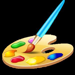 اسکرین شات برنامه Paint Brush 2 5