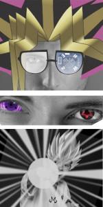 اسکرین شات برنامه SelfAnime - Anime Effect Photo Editor 1