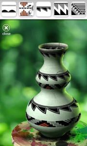 اسکرین شات بازی Let's Create! Pottery Lite 1