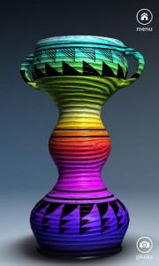 اسکرین شات بازی Let's Create! Pottery Lite 4