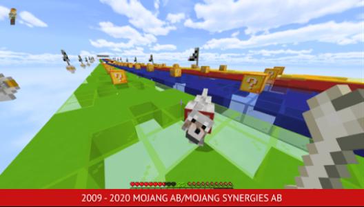 اسکرین شات بازی PvP maps for Minecraft. Best PvP Arena in MCPE 3