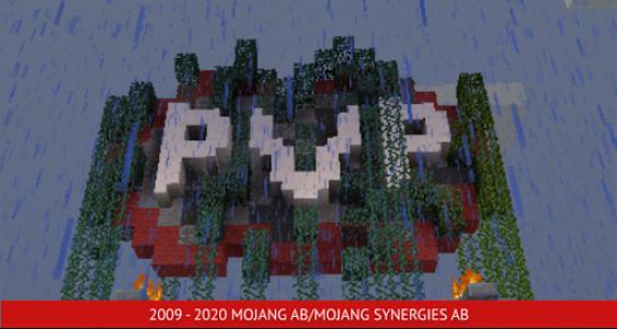 اسکرین شات بازی PvP maps for Minecraft. Best PvP Arena in MCPE 1