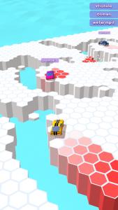 اسکرین شات بازی Race Arena - Fall Cars 1