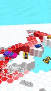 اسکرین شات بازی Race Arena - Fall Cars 3