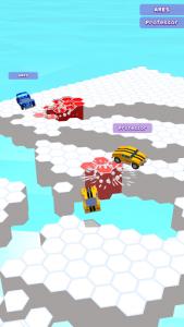 اسکرین شات بازی Race Arena - Fall Cars 4
