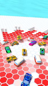 اسکرین شات بازی Race Arena - Fall Cars 2