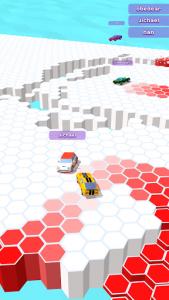 اسکرین شات بازی Race Arena - Fall Cars 6