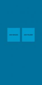 اسکرین شات برنامه EasyPDF - images to PDF converter fast and easy 1