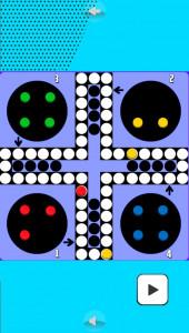اسکرین شات بازی منچ حرفه ای 1