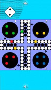 اسکرین شات بازی منچ حرفه ای 3